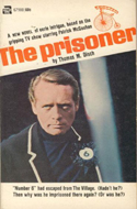 The Prisoner by Thomas Disch