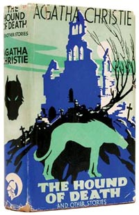 The Hound of Death by Agatha Christie - published in 1936