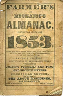Farmer's and Mechanic's Almanac