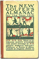 The New Golfer's Almanac for the Year 1910