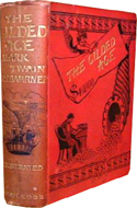 The Gilded Age, A Tale of Today by Charles Dudley Warner and Mark Twain