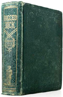 Ragged Dick: or, Street Life In New York by Horatio Alger Jr.