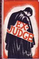 Ex-Judge by Anonymous