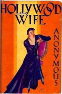 Hollywood Wife by Anonymous (Anabel Lane)