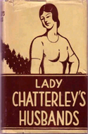 Lady Chatterley�s Husbands by Anonymous