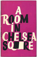 A Room in Chelsea Square by Anonymous (Michael Nelson)