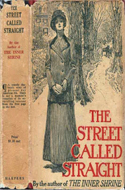 The Street Called Straight by Anonymous (Basil King)