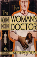 The Woman's Doctor by Anonymous