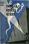 American Mystery Stories by Carolyn Wells