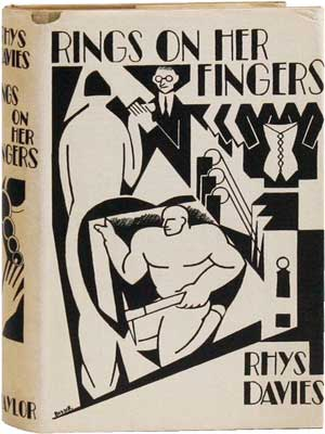 Rings on her Fingers by Rhys Davies