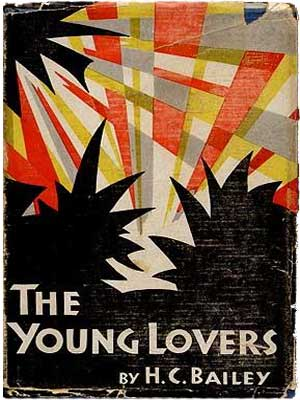 The Young Lovers by H.C. Bailey