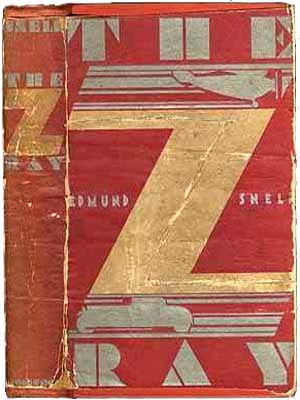 The Z Ray by Edmund Snell
