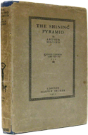 The Shining Pyramid by Arthur Machen
