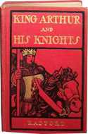 King Arthur and his Knights by Maude Radford (1903)