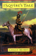The Squire's Tale by Gerald Morris (1998)