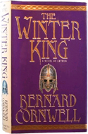 The Winter King by Bernard Cornwell (1995)