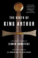 The Death of King Arthur by Simon Armitage (2012)