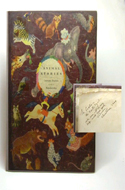 Animal Stories by George Duplaix - signed by Truman Capote to his cousin Cecilia Ingram