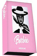 Barbie: Limited Edition by Yona Zeldis McDonough