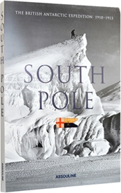 South Pole: Waterproof Edition (limited 150 copies) by Christine  Dell'amore