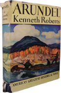 Arundel by Kenneth Roberts