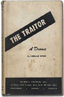 The Traitor by Herman Wouk