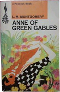 Anne of Green Gables by Lucy Maud Montgomery (1908)