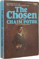 The Chosen by Chaim Potok (1967)