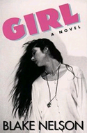 Girl by Blake Nelson (1994)