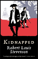 Kidnapped by Robert Louis Stevenson (1886)