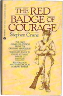 The Red Badge of Courage by Stephen Crane (1894)
