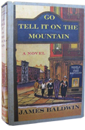 Go Tell It on the Mountain by James Baldwin (1953)