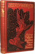 Bird World: A Book for Children by J.H. Stickney (1898)