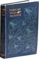 Familiar Wild Birds by Walter Swaysland (1883)