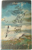 At the Turn of the Tide: A Book of Wild Birds by Richard Perry (1938)