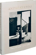 Diary of Light: 1912-1985 by Andre Kertesz