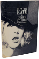 Cowboy Kate and Other Stories by Sam Haskins