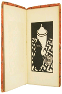 Twelve Original Woodcuts by Roger Fry