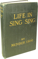 Life in Sing Sing by Number 1500