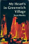 My Heart is in Greenwich Village by Seon Manley