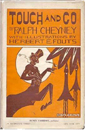 Touch and Go by Ralph Cheyney