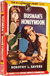 Busman's Honeymoon by Dorothy L Sayers