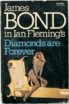 Diamonds Are Forever by Ian Fleming.