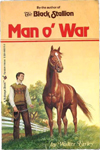 Man O� War by Walter Farley