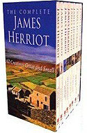 The Complete James Herriot Boxed Set (8 vols.)