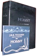 The Hobbit Limited Edition Collector's Box (includes 8 postcards)