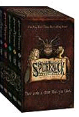The Spiderwick Chronicles box set (5 vols) by Holly Black & Tony DiTerlizzi
