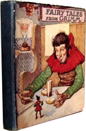 Fairy Tales from Grimm (various publishers)