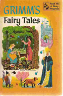 Grimms' Fairy Tales / Babar the King by Jean De Brunhoff