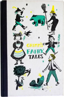 Grimm's Fairy Tales (Junior Deluxe Edition)